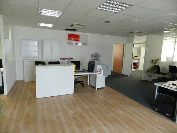 ADECCO Angers 2